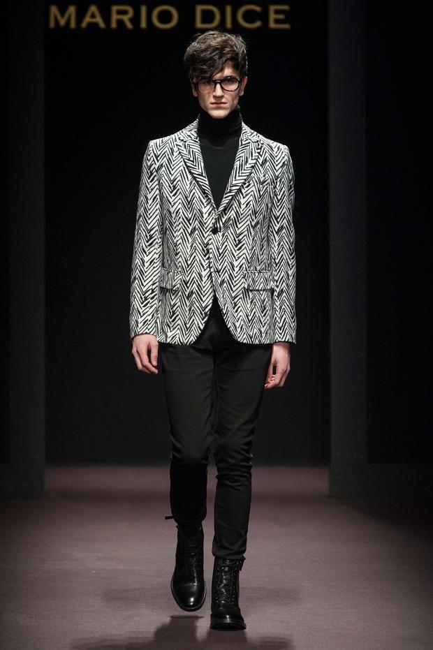 Mario Dice Men's Fall Winter 2015 Otoño Invierno #Menswear #Trends #Moda Hombre #Tendencias