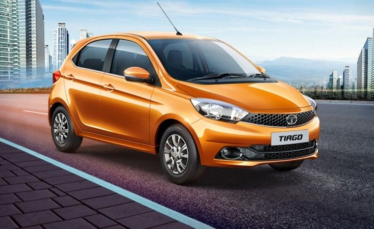 Tata Tiago Garners 50000 Bookings In India Tata Motors Tata