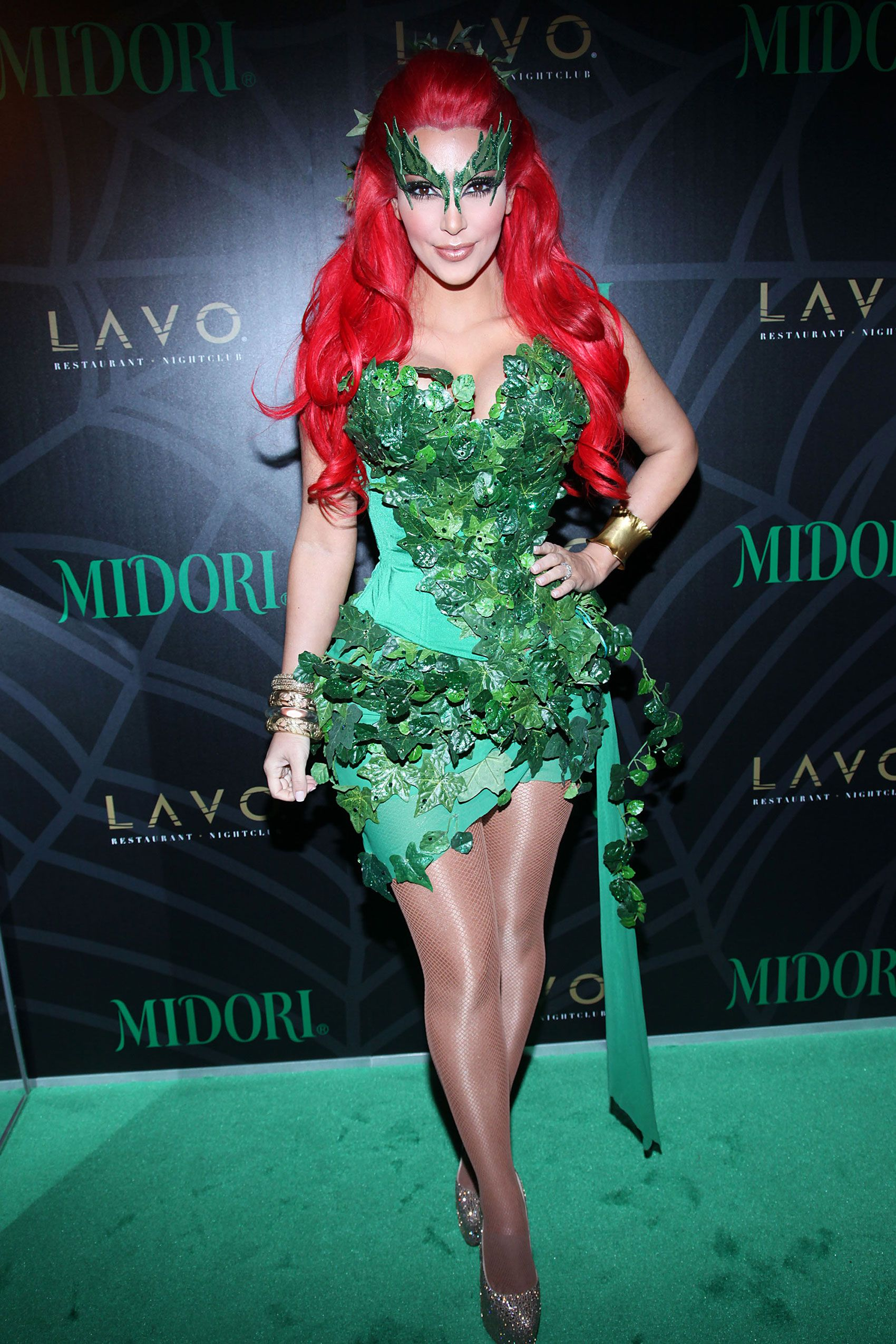 The 25 Best Celebrity Halloween Costumes of All Time ...