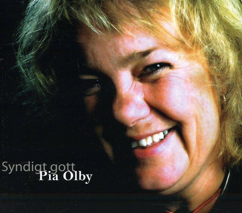 Olby Pia - Syndigt Gott