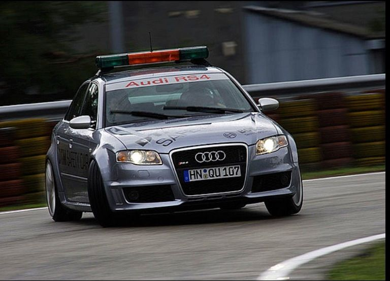 Rs4 Pace Car Audi Audi Rs4 Audi Coupe