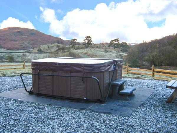 Copper Beech Cottage Torver Cumbria And The Lake District