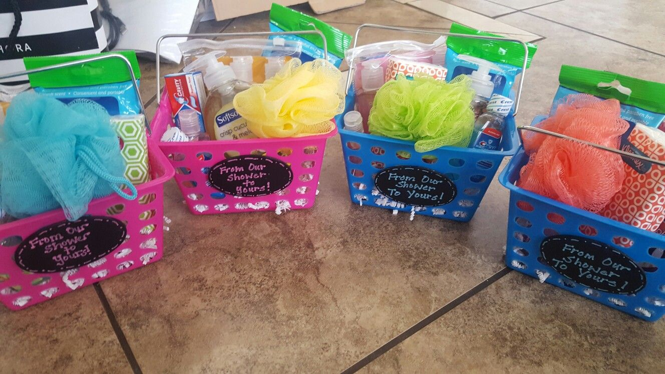 Gender Reveal Prizes Baby Shower Prizes From Our Shower To Yours Gifts Baby Gender Reveal Party Baby Gender Reveal Baby Shower Prizes