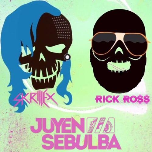 Skrillex Rick Ross Purple Lamborghini Juyen Sebulba Remix By
