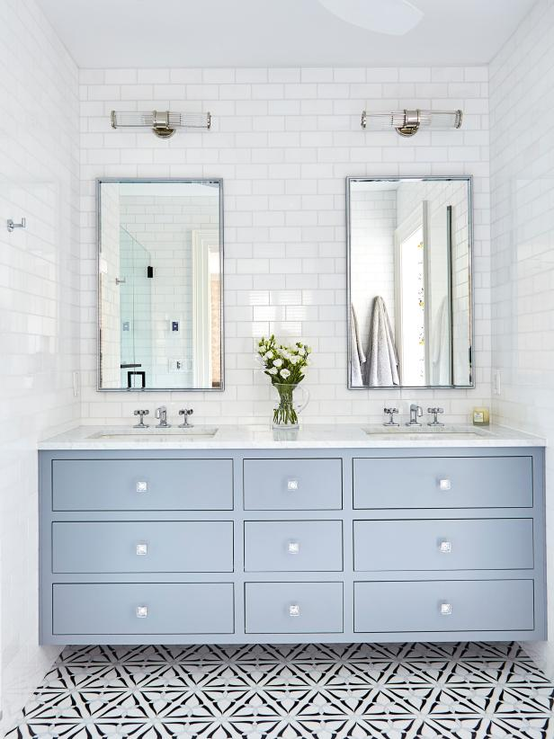 40 Bathroom Vanities You Ll Love For Any Style In 2020 Bathroom