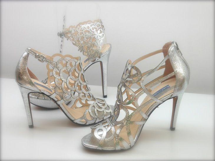best service d5b8d b9a8e scarpe brasiliane Werner eleganti gioiello scultura ...