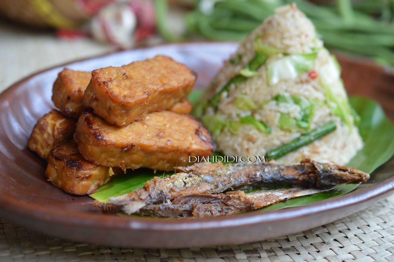 Diah Didi's Kitchen: Sego Gono Khas Temanggung Bukan Nasi Megono Khas Pekalongan