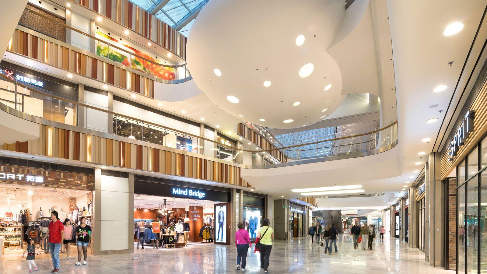 Wuxi Ikea Shopping Mall Ikea Shopping Shoping Mall Shopping Mall
