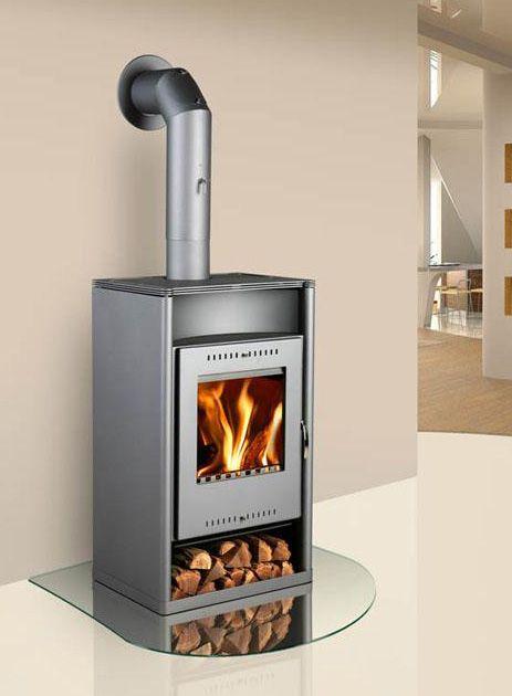 Pin By Ingrid Kjelstrup On Living Room Freestanding Fireplace
