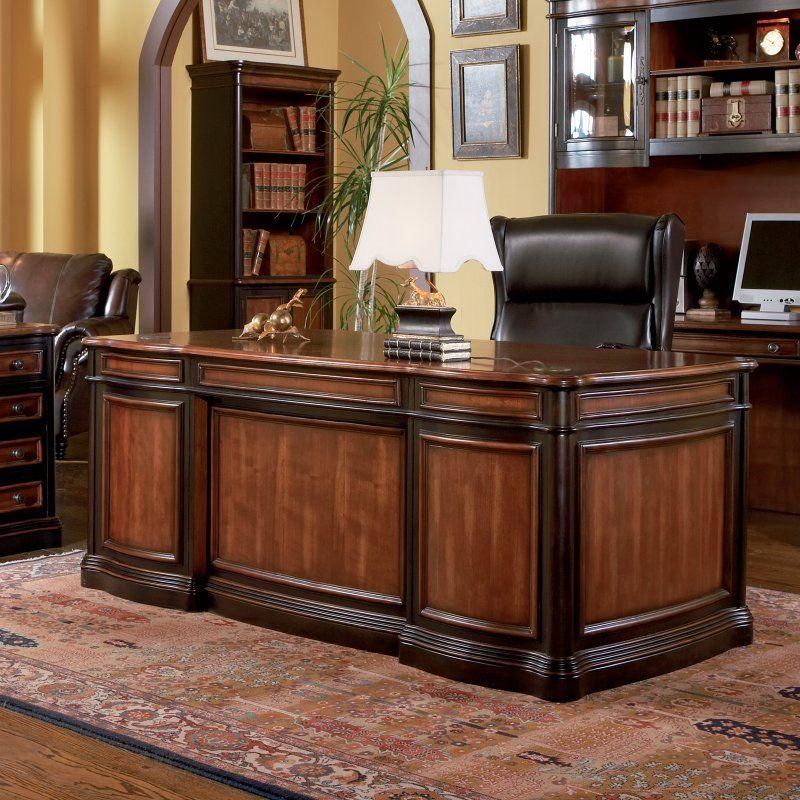 Coaster Furniture Gorman Executive Desk - 800511