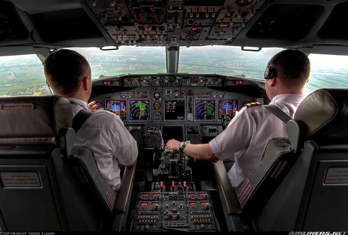 Boeing 7377GL aircraft picture Aircraft pictures