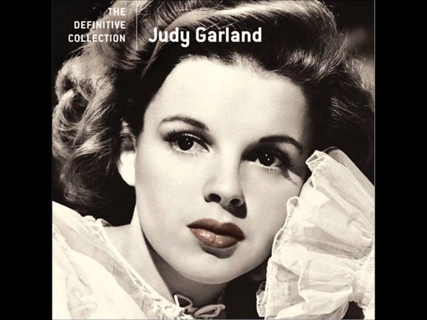 Have Yourself A Merry Little Christmas Judy Garland Always Brings Back The Most Wonderful Memories Of Growing Up W Judy Garland Judy Golden Age Of Hollywood