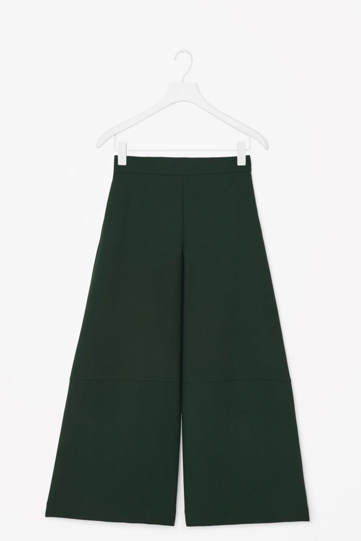 99€ COS | A-line trousers