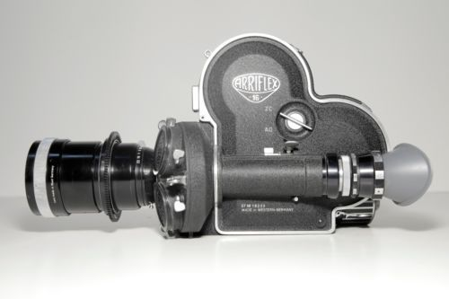 Details about Working 100% Bell & Howell Filmo 70 DR 16mm Film