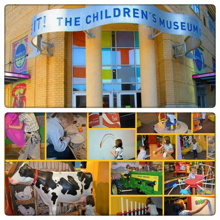 Free Discount Tickets To The Children S Museum Of Atlanta On The Second Tuesday Of The Month Target Covers The Employee Id Card Childrens Museum Six Flags