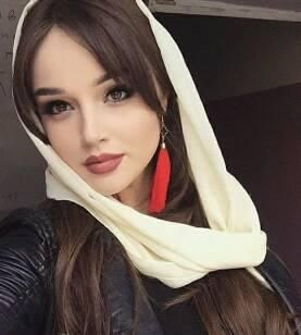 Chechen girl