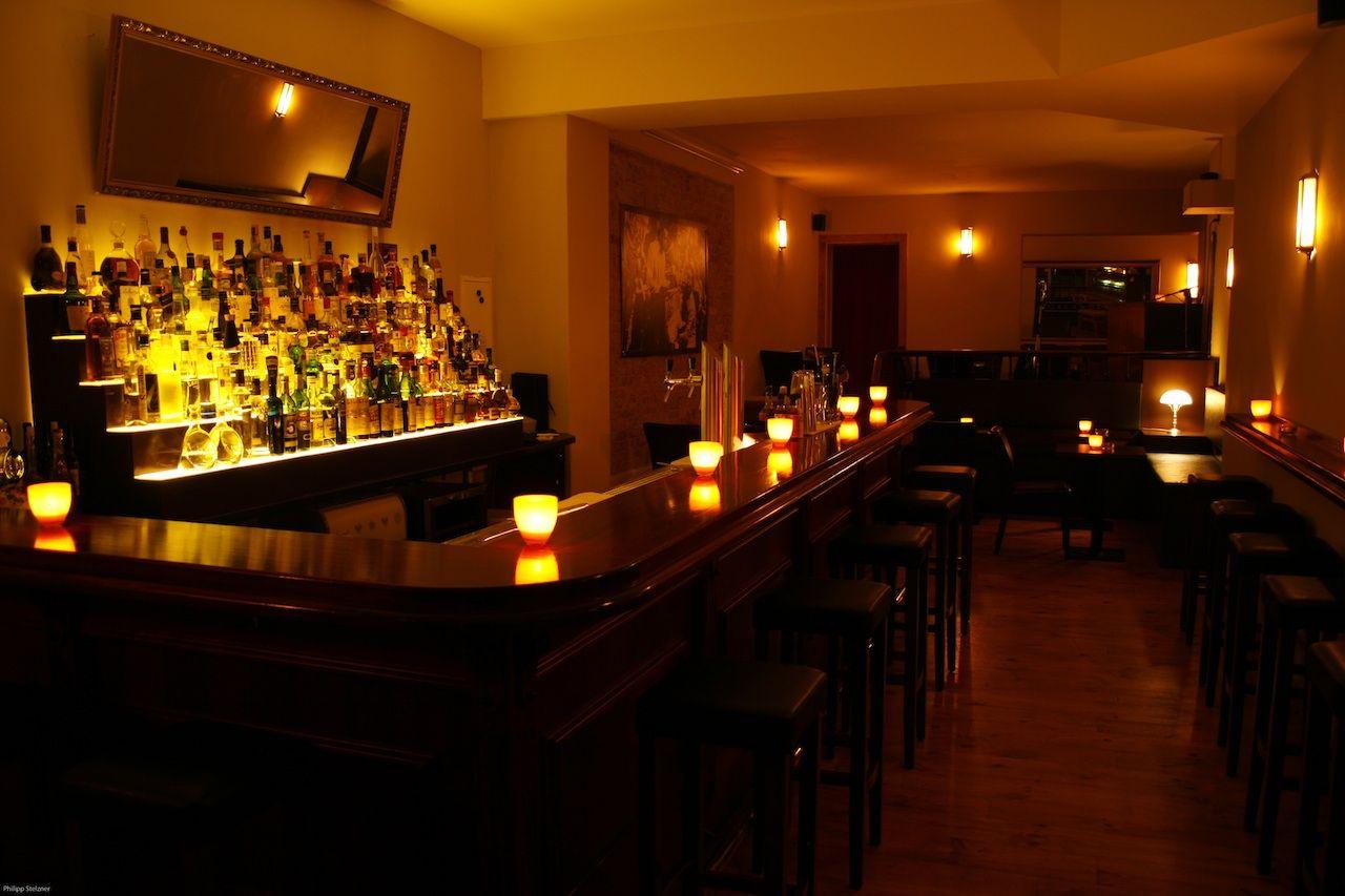 GALANDER (Charlottenburg) | Bars | Pinterest | Bar berlin ...