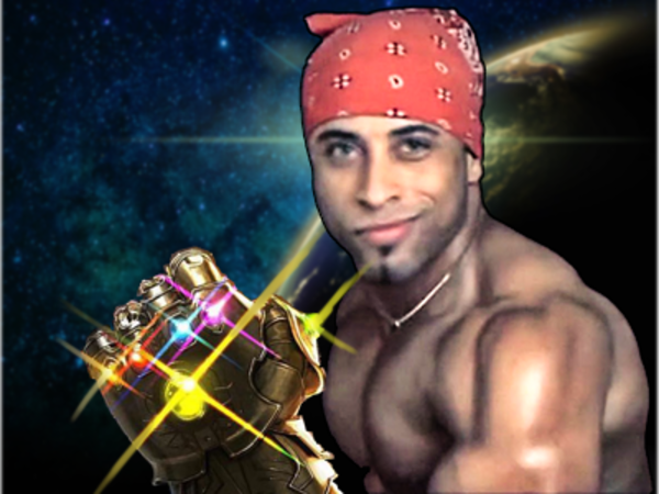 Infinite Ricardo Ricardo Milos Milo Know Your Meme Memes