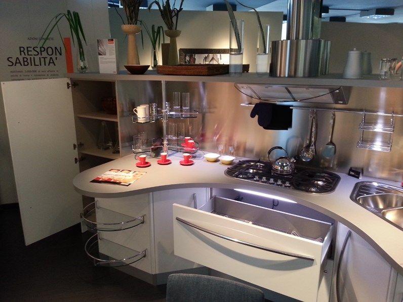 Cucina Snaidero Skyline scontato del -50 % nel 2019 | Cucine ...