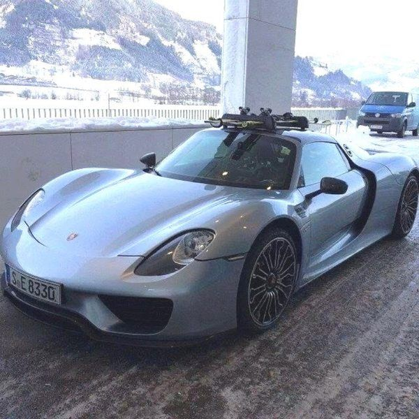 Roof Transport System Allowing Your 991 To Be The Minivan It Always Wanted To Be Page 4 Mini Van Sports Car Ski Rack