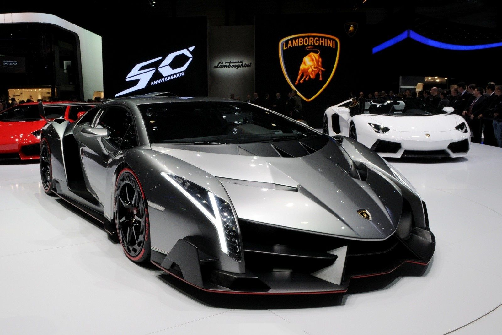 lamborghini veneno hd wallpaper 1080p