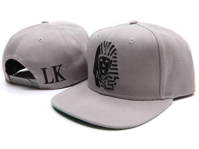 The Last King Snapback Hat 02