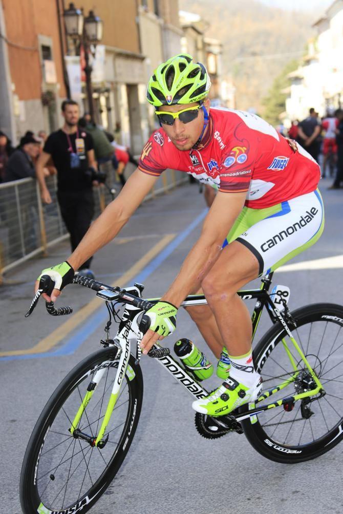 Tirreno-Adriatico 2014 - Stage 5 - Peter Sagan (Cannondale)