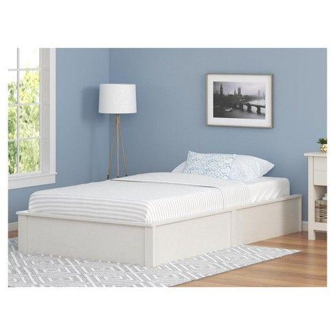 Best Queen Sullivan Platform Bed Frame Room Joy Target 400 x 300