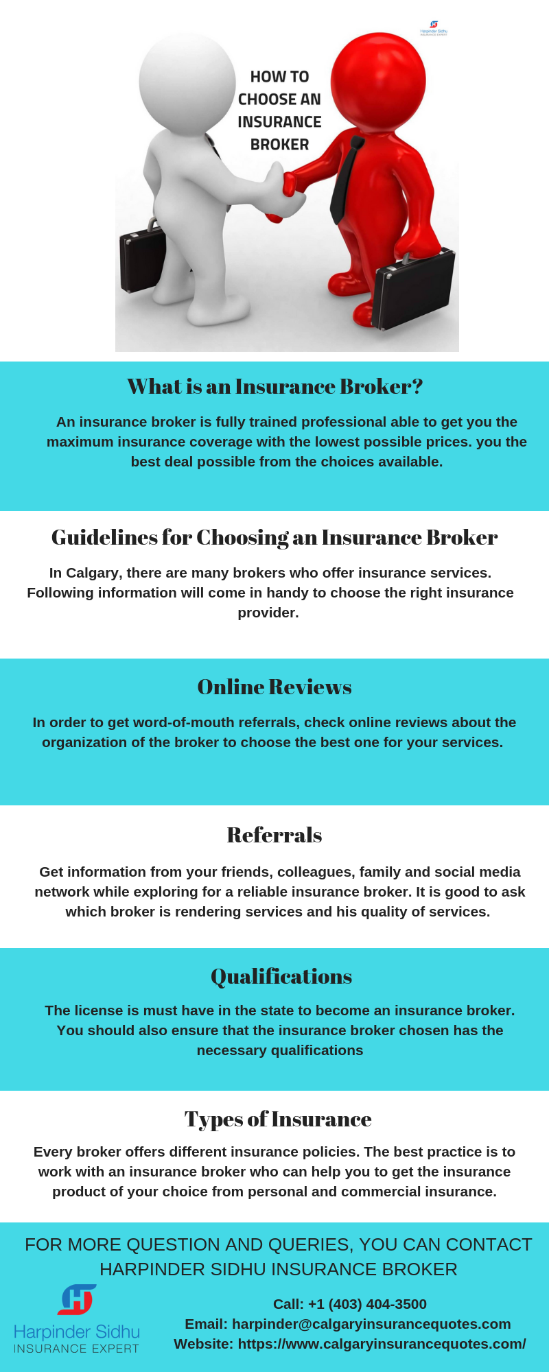 An Insurance Broker Is Fully Trained Professional Able To Get You
