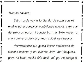 Pen Pal Letter Example.Pen Pal Letter Template Spanish Mamiihondenk Org