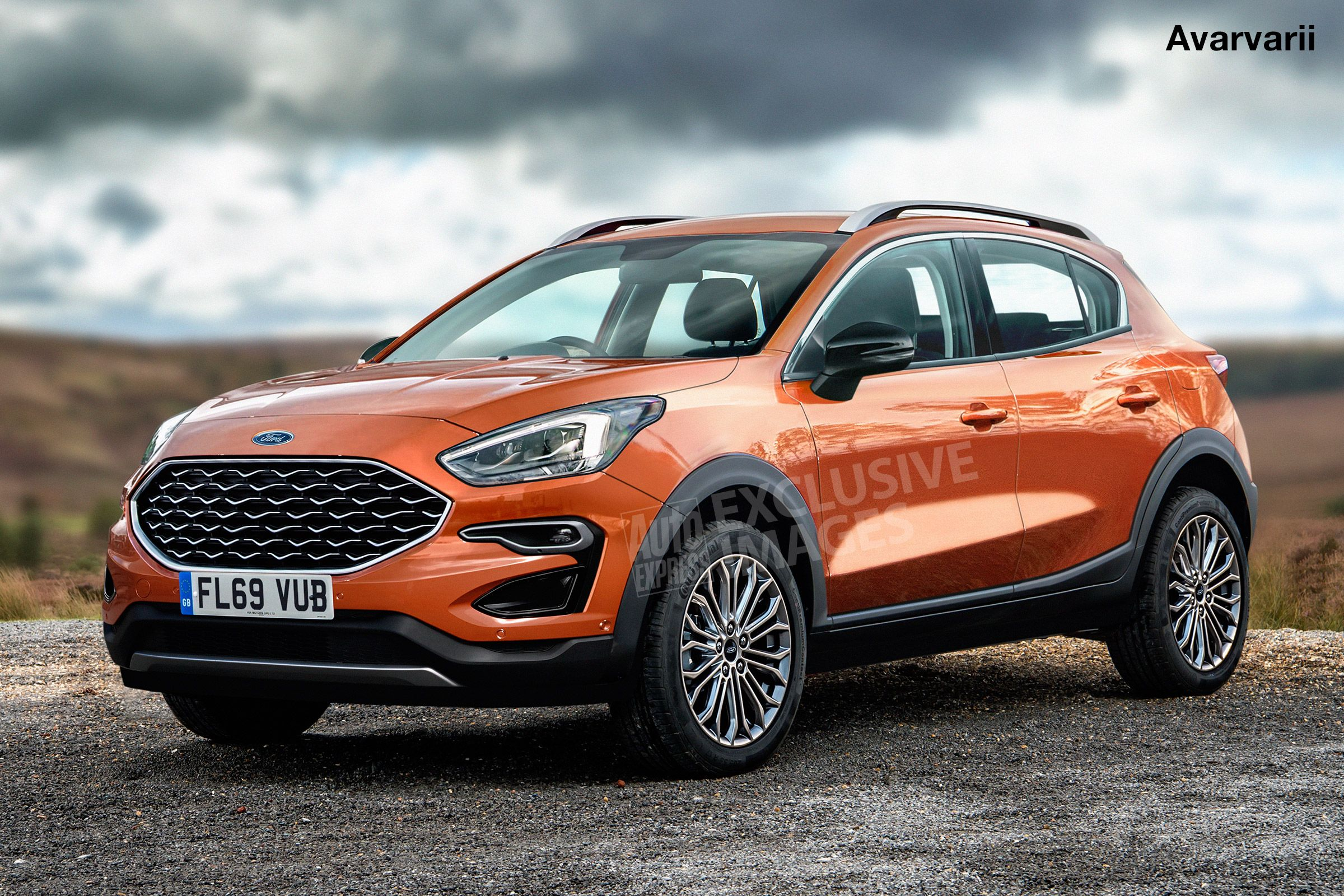 New 2020 Ford Puma Prices Announced Ford Puma Ford Ecosport Ford