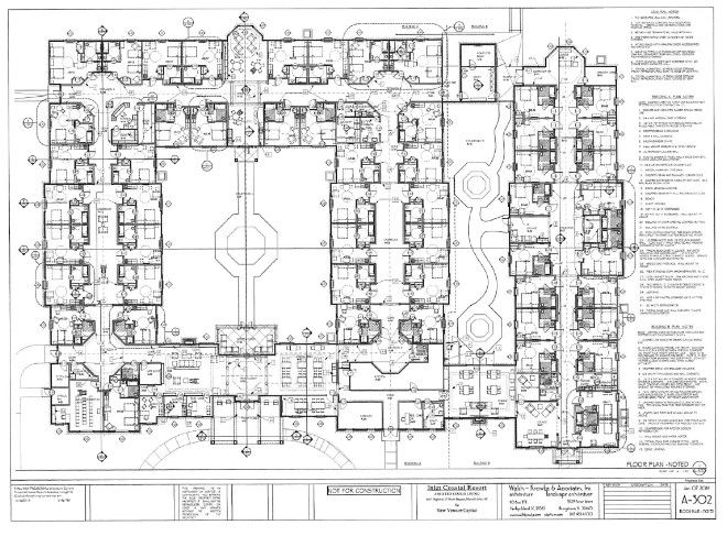 Assisted senior living floorplan decor house plans for Retirement home plans