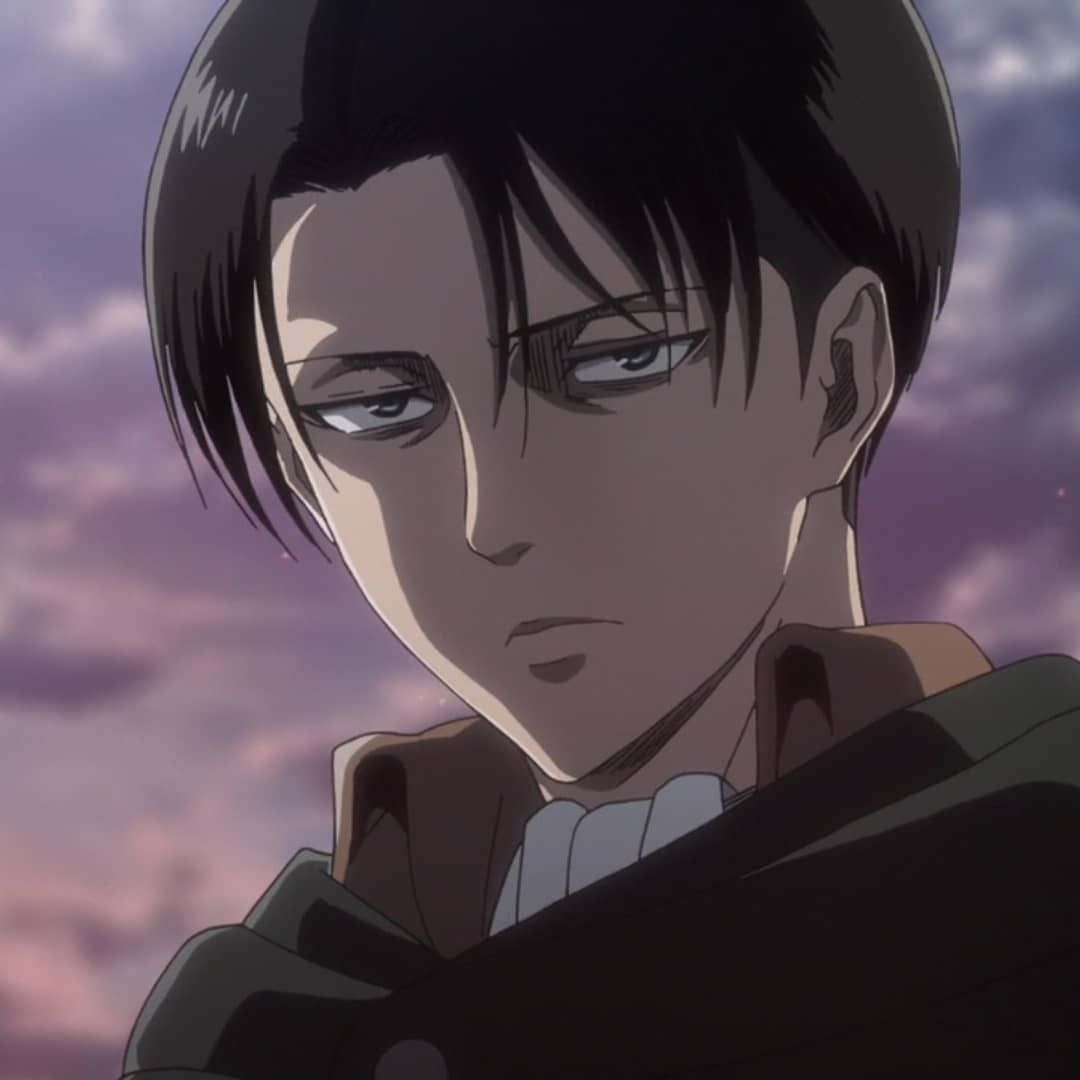 Instagram 上的 Levi Ackerman Heicho リヴァイ:「 . Levi in epi53 ...