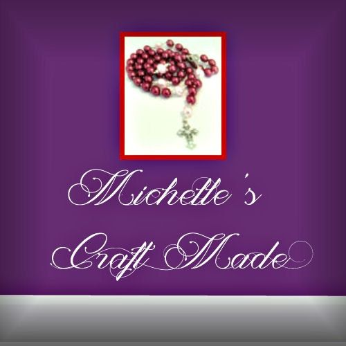 Browse unique items from MichellesCatholicCr on Etsy, a global marketplace of handmade, vintage and creative goods.