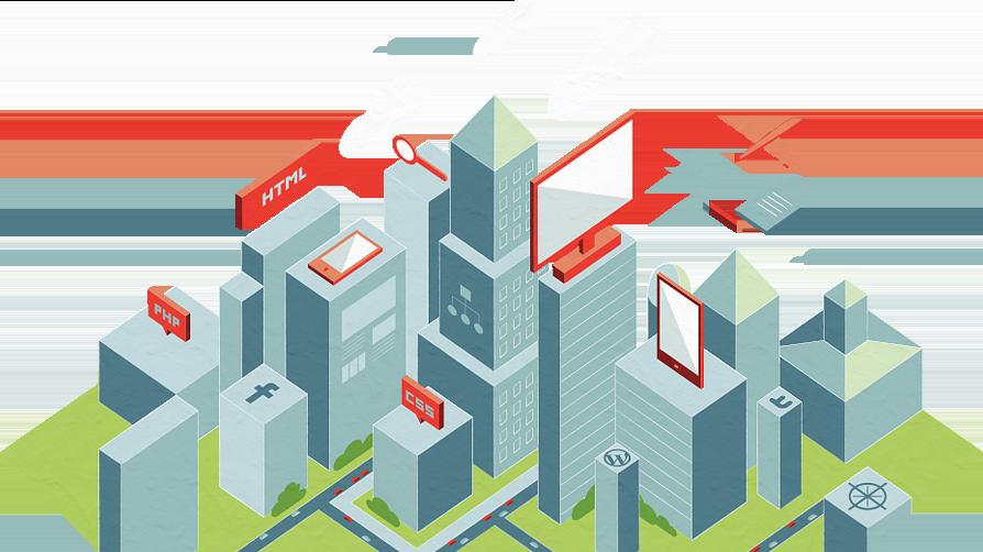 HubPages Custom web design, Website design services