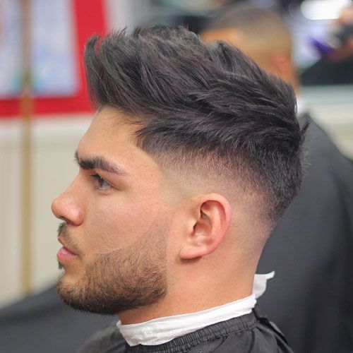 Pin On Male Haircut