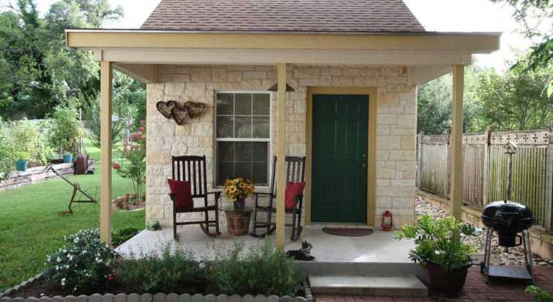Anna S At Fredericksburg Tx Bed And Breakfasts Guesthouses And