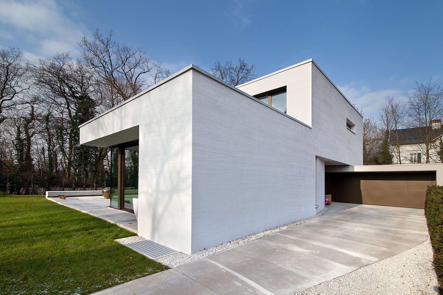 Wohnhaus H : Moderne Häuser Von FFM ARCHITEKTEN. Tovar + Tovar PartGmbB