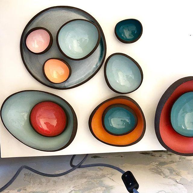 Myrto Zirini - Ceramic Art Corfu - Shop #ceramicart