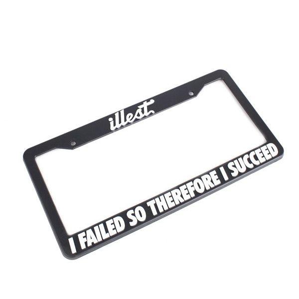 I Failed So Therefore I Succeed\