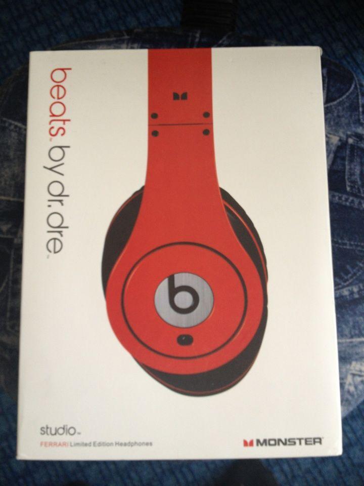 Beats Verkaufen