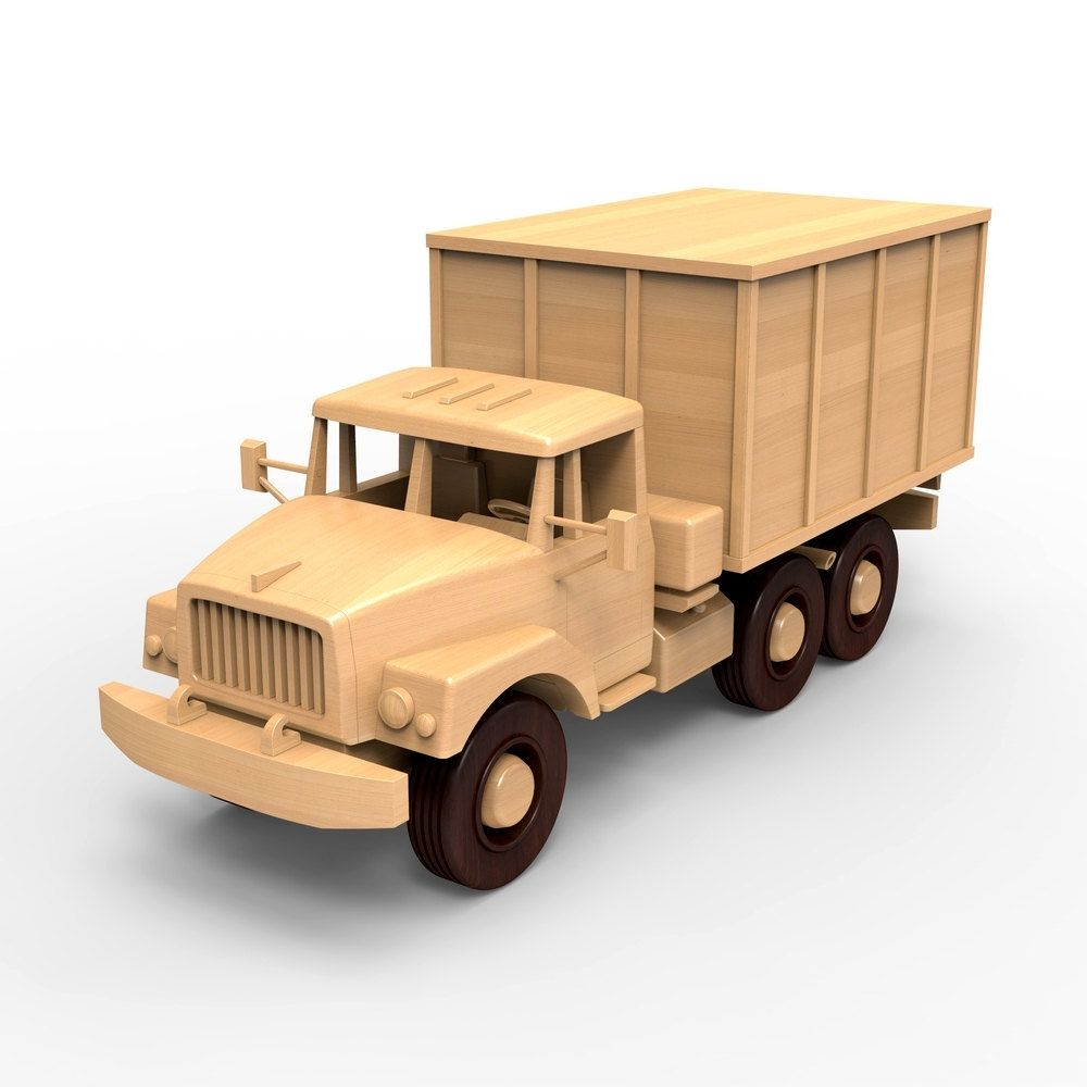 Woodworking wood pattern blueprint plan wooden truck model plans woodworking wood pattern blueprint plan wooden truck model plans for diy malvernweather Image collections