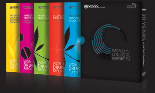 8/10/2017 UN: World Drug Report 2017