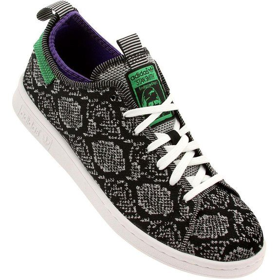 sneakers for cheap d4a4e 6c1b5 ... switzerland adidas mens stan smith em cncpts black white purple woven  casual shoes ecf79 58d55