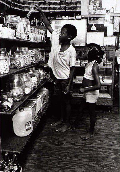 Corner store memories...