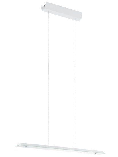 Lustr/závěsné svítidlo EGLO 93354   Uni-Svitidla.cz Moderní #lustr s paticí LED pro světelný zdroj od firmy #eglo, #consumer, #interier, #interior #lustry, #chandelier, #chandeliers, #light, #lighting, #pendants