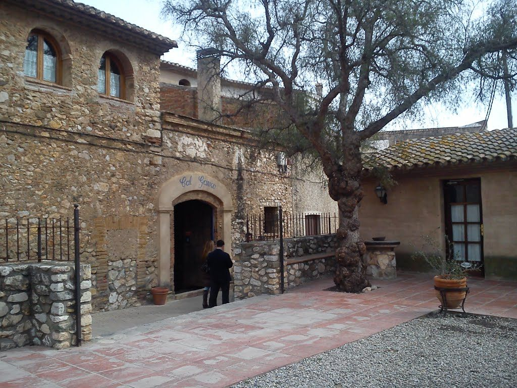 Masmolets. Tarragona