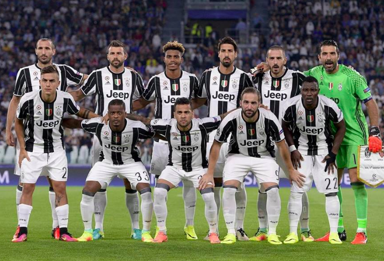 Juventus Squad Roster Players 2016 X2f 2017 Name List Football Player Pro Juventus Ronaldo Juventus Squad