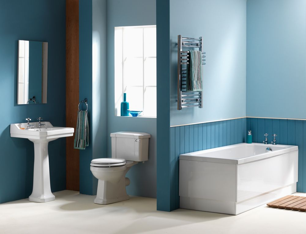 Traditional Bathrooms - Deals On Bespoke Bathroom. www ...