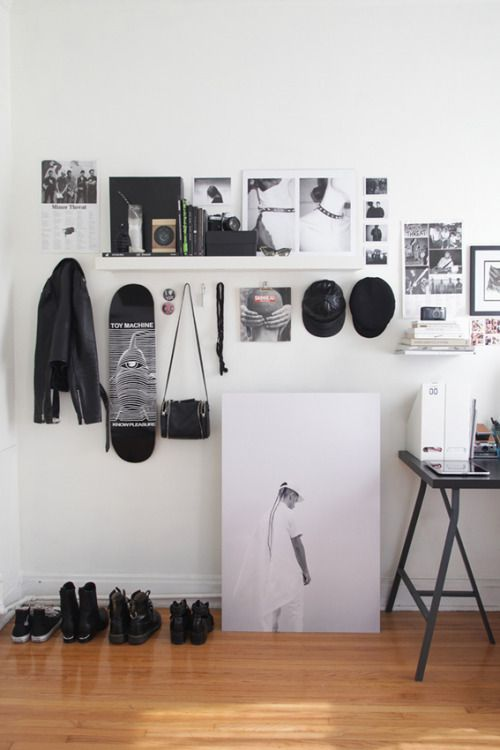 Bedroom Decor Essentials adrilawsphotos: my room, my spring essentials | lookbook4men